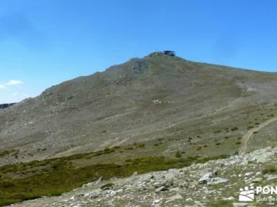 Cuerdas de La Pinilla y Las Berceras;excursiones, sierra de madrid ;semana santa viajes
